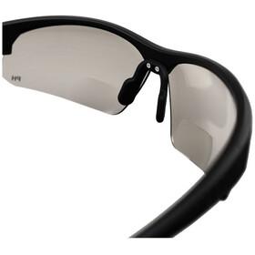 BBB Impress Reader BSG-59PH Okulary rowerowe +2,5 czarny